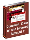 Comment cr?�er un site internet attractif